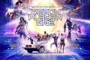 First Impression: Ready Player One