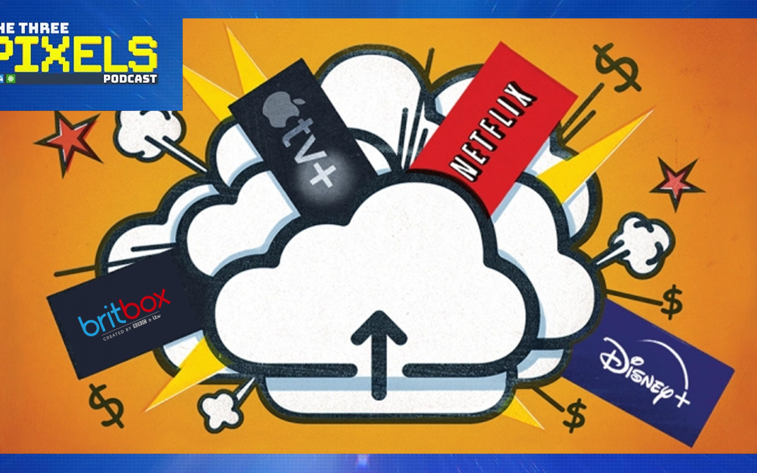 Which streaming service provides the best value?